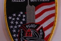 FDNY Sep 11, 2001