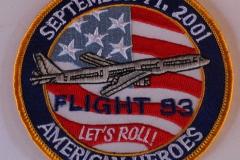 September 11, 2001 American Heroes
