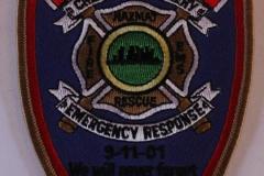 ICherry Pt Refinery Emergency Response