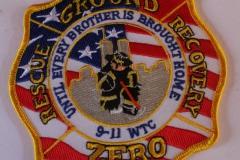 Ground Zero Rescue Recovery