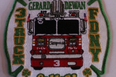 In Loving Memory Of Gerard Dewan