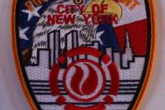 City Of New York Fire Department