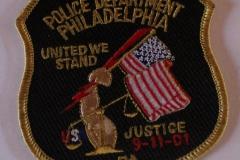 Police Department Philadelphia