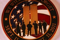 Sept 11, 2001 - Sept 11 2011
