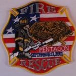 Pentagon Fire Rescue