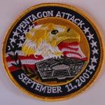 Pentagon Attack September 11, 2001