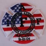 International Fire Fighters Association