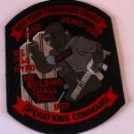 New York Terrorist Trials Operations Command