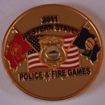 2011 Western States Police & Fire Games