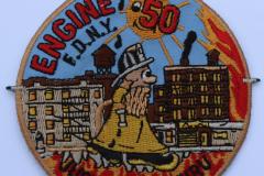 FDNY Engine 50