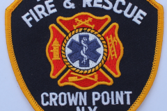 Crown Point NY A.E.Phelps Fire & Rescue