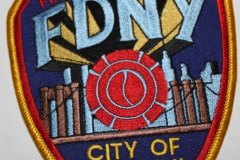 FDNY City Of New York Fire Department