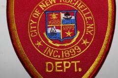City Of New Rochelle NY Fire Dept