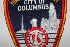 City Of Columbus Fire Department