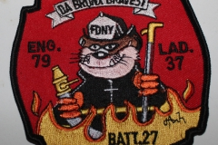 FDNY Da Bronx Bravest
