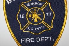 Brockport Fire Dept NY