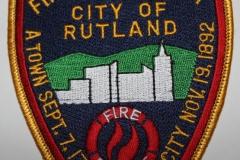 City Of Rutland Fire Department
