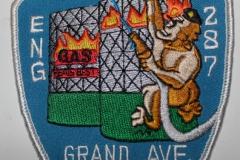 FDNY Grand Ave Gorillas