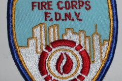 FDNY Auxiliary Fire Corps