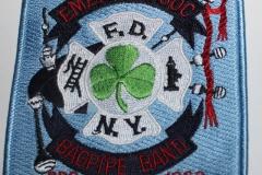 FDNY Emerald SOC Bagpipe Band
