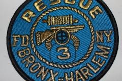 FDNY Bronx-Harlem Rescue