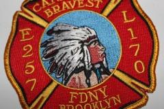 FDNY Brooklyn Canarsie's Bravest