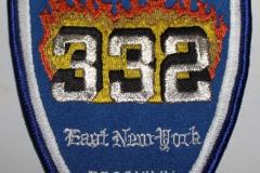 Brooklyn East New York Bradford St