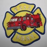 FDNY E212