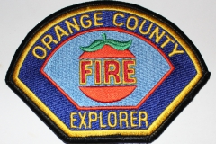 Orange County Explorer