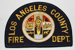Los Angeles County Fire Dept