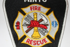 Minto Fire Rescue