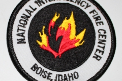 Idaho National Interagency Fire Center