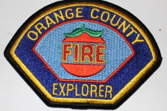 Orange Country Explorer
