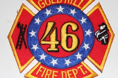 Gold Hill Fire Dept