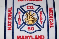 Maryland Bethesda