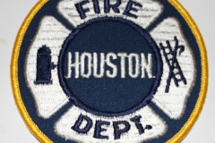 Houston Fire Dept