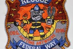 Federal Way Rescue