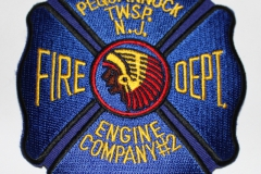Pequannock TWSP NJ Fire Oept