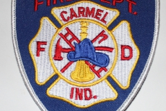 Carmel Fire Dept