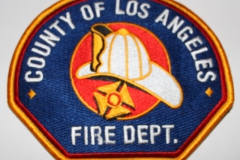 County Of Los Angeles Fire Dept