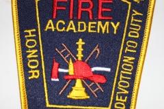 Shasta College Fire Academy