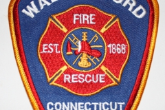 Connecticut Wallingford Fire Rescue