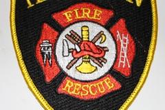 Hamilton Fire Rescue