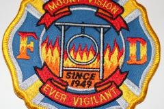 Mount Vision FD