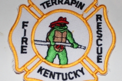 Kentucky Terrapin Fire Rescue