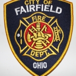 Ohio City Of Fairfield Fire Dept