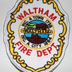 Waltham Fire Dept