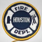 Houston Fire Dept