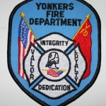 Yonkers Fire Department YFD