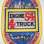 Engine 54 4 Truck